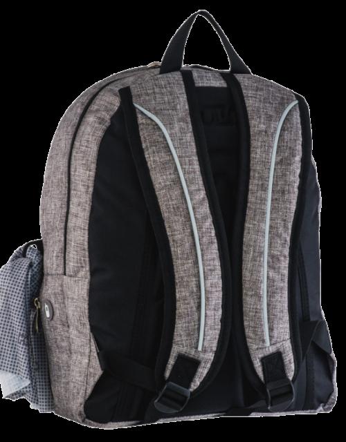 Σχολική Τσάντα Polo ORIGINAL DOUBLE BAG JEANS 2016 (Διαθέσιμο σε 6 ... 026485b18082c