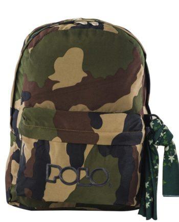 ORIGINAL DOUBLE POLO BAG (Διαθέσιμο σε 7 χρώματα) b418ff395690b
